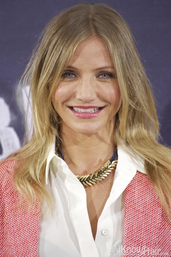 Bathroom Vanity Tower Cameron Diaz Hair | Hairstyles Of Cameron Diaz | Long Hair