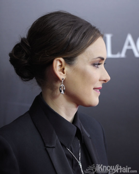 Short Haircuts Curly Winona Ryder Hairstyles 2011 Winona Ryder Haircuts 2011