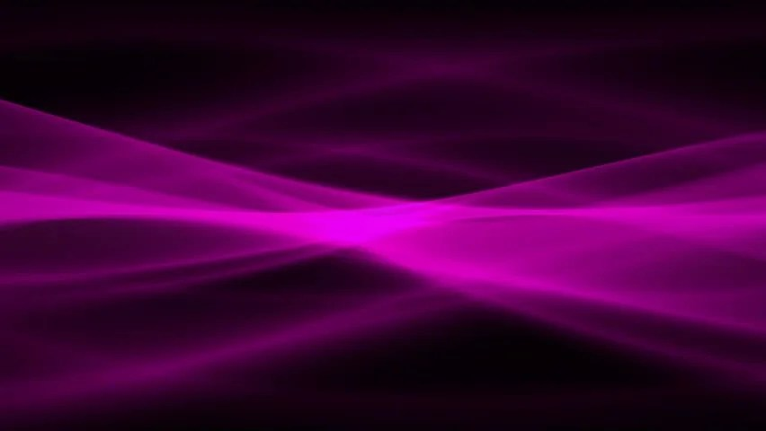 Amoled Wallpaper Hd Soft Flowing Pink On Black Looping Animated Background