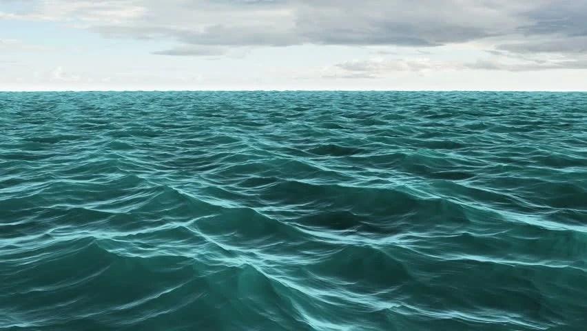 Ocean Wave Animation - ocean waves animations