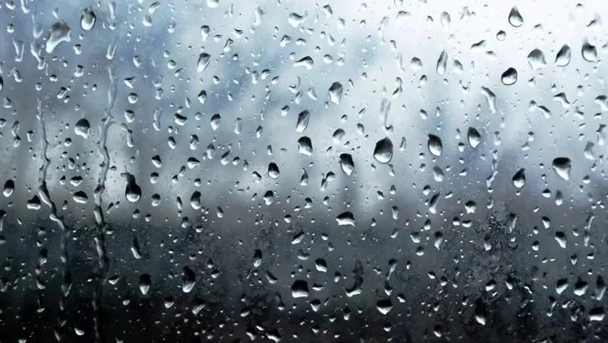 Falling Water Wallpaper Hd Rain Drops On Window Summer Rain Stormy Rainy Day Sad