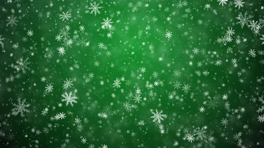 Snow Falling Wallpaper Download Christmas Snow Fall With Glints Or Flower Pattern