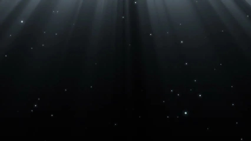 Falling Snow Live Wallpaper For Pc Glowing Oscillating Liquid Particles On A Dark Black