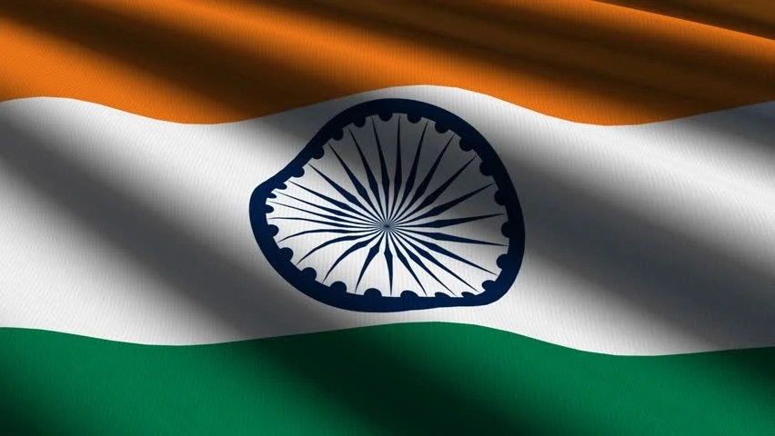 Taj Mahal 3d Wallpaper Download I Love India Fhd Alpha Loop Stock Footage Video 734008