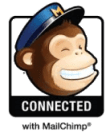 MailChimp Connected