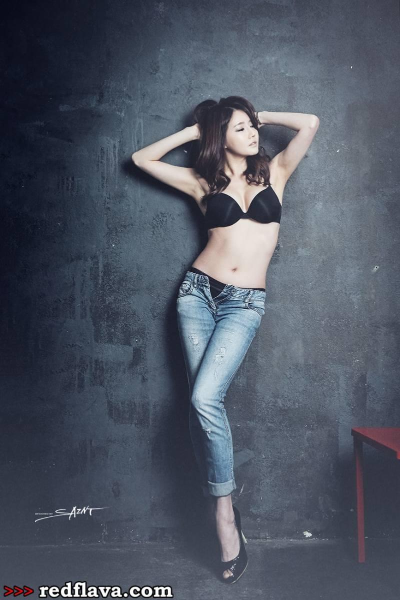 Large Of Han Ga Eun