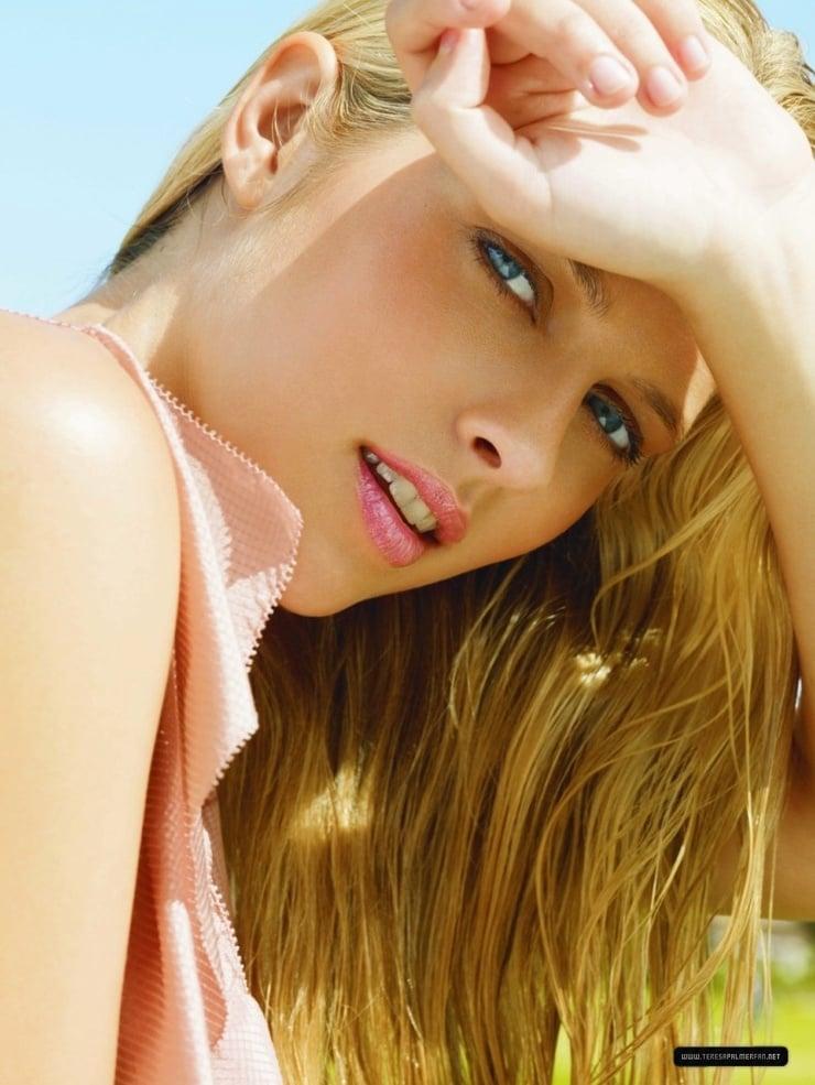 Kristen Stewart Cute Wallpapers Picture Of Teresa Palmer
