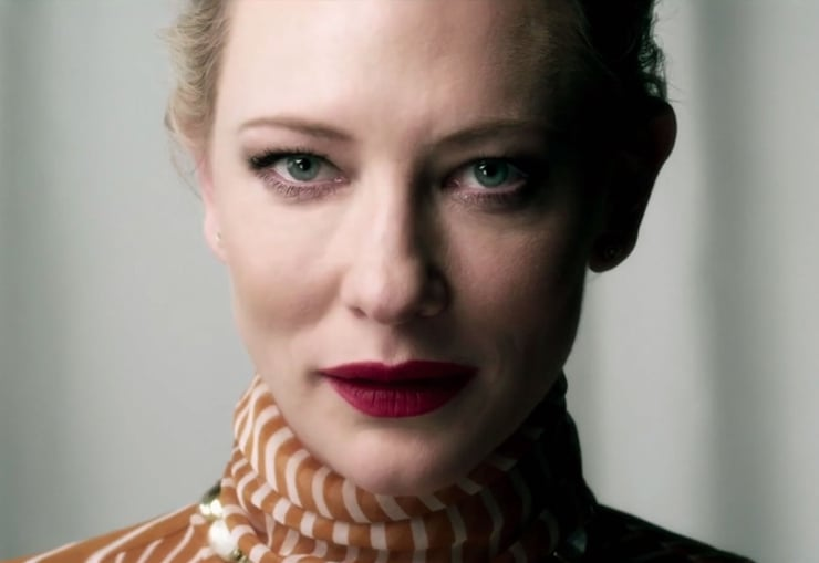 manifesto review cate blanchett 13 roles one genius acting showcase 3