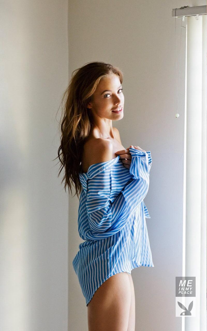 Lovely Girl Smile Wallpaper Picture Of Stephanie Corneliussen