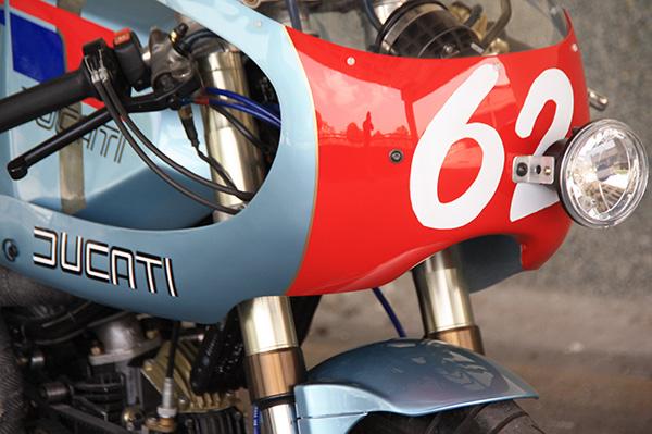 RADical Ducati – Pantahstica :: via il Ducatista