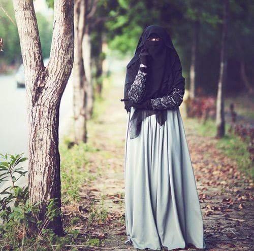 Cute Arabic Girl Wallpaper البعض يعتقد ان النقاب بعيد عن الجمال اليك مجموعة من صور