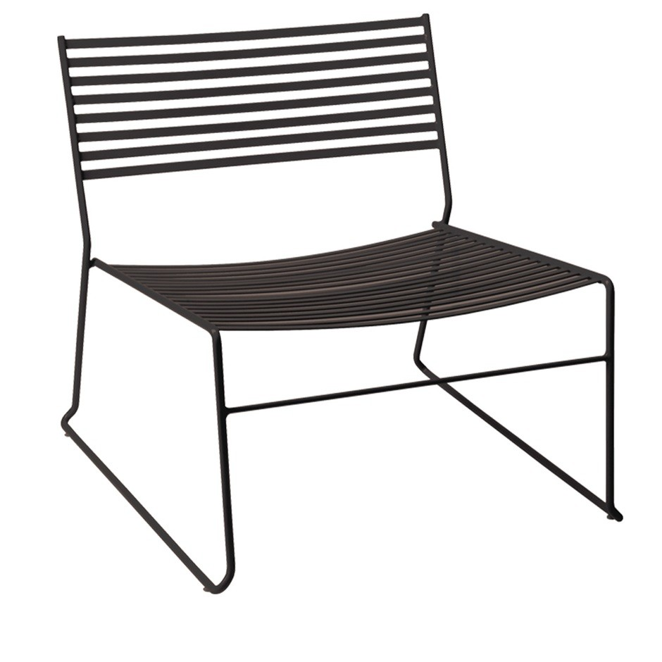 Aero Chair Lounge Long Chair And Sun Bed Outdoor Chair
