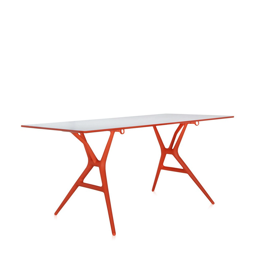 Table Pliante Exterieur Spoon Table Pliante 160cm