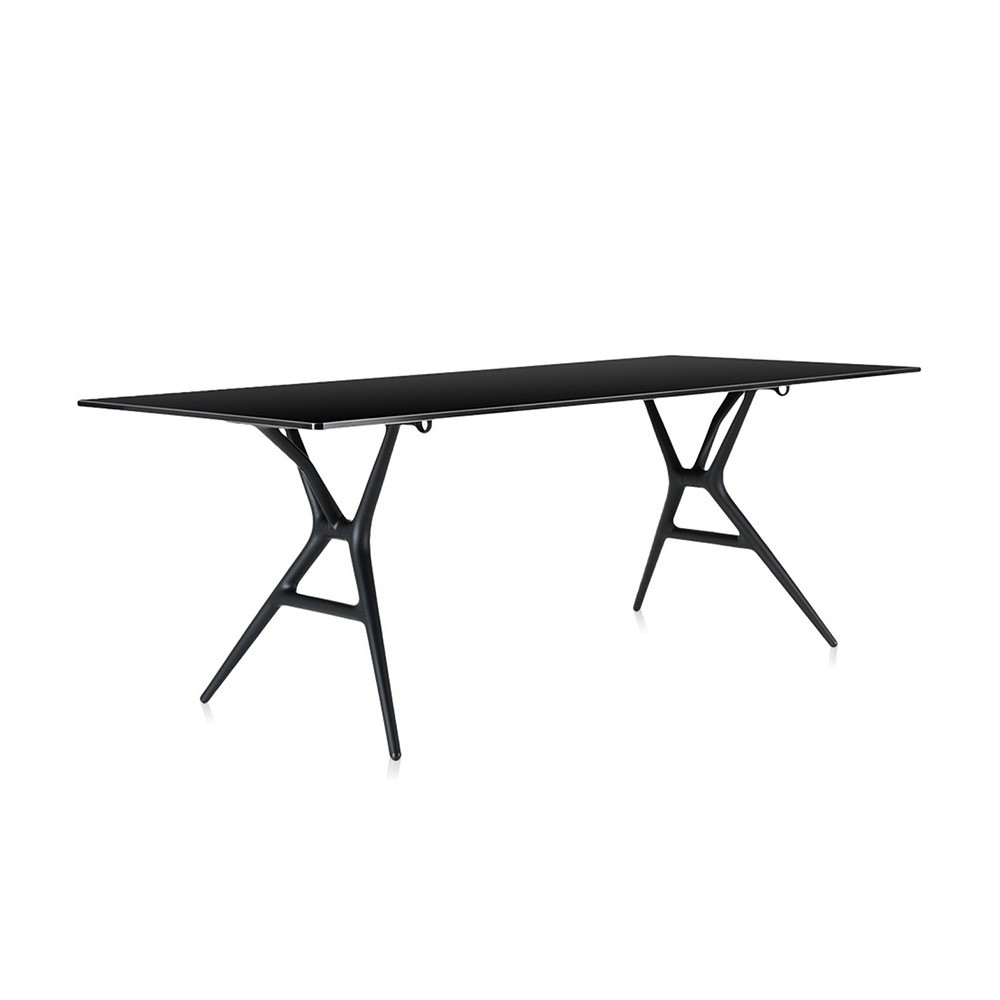 Table Pliante Exterieur Spoon Table Pliante 200cm