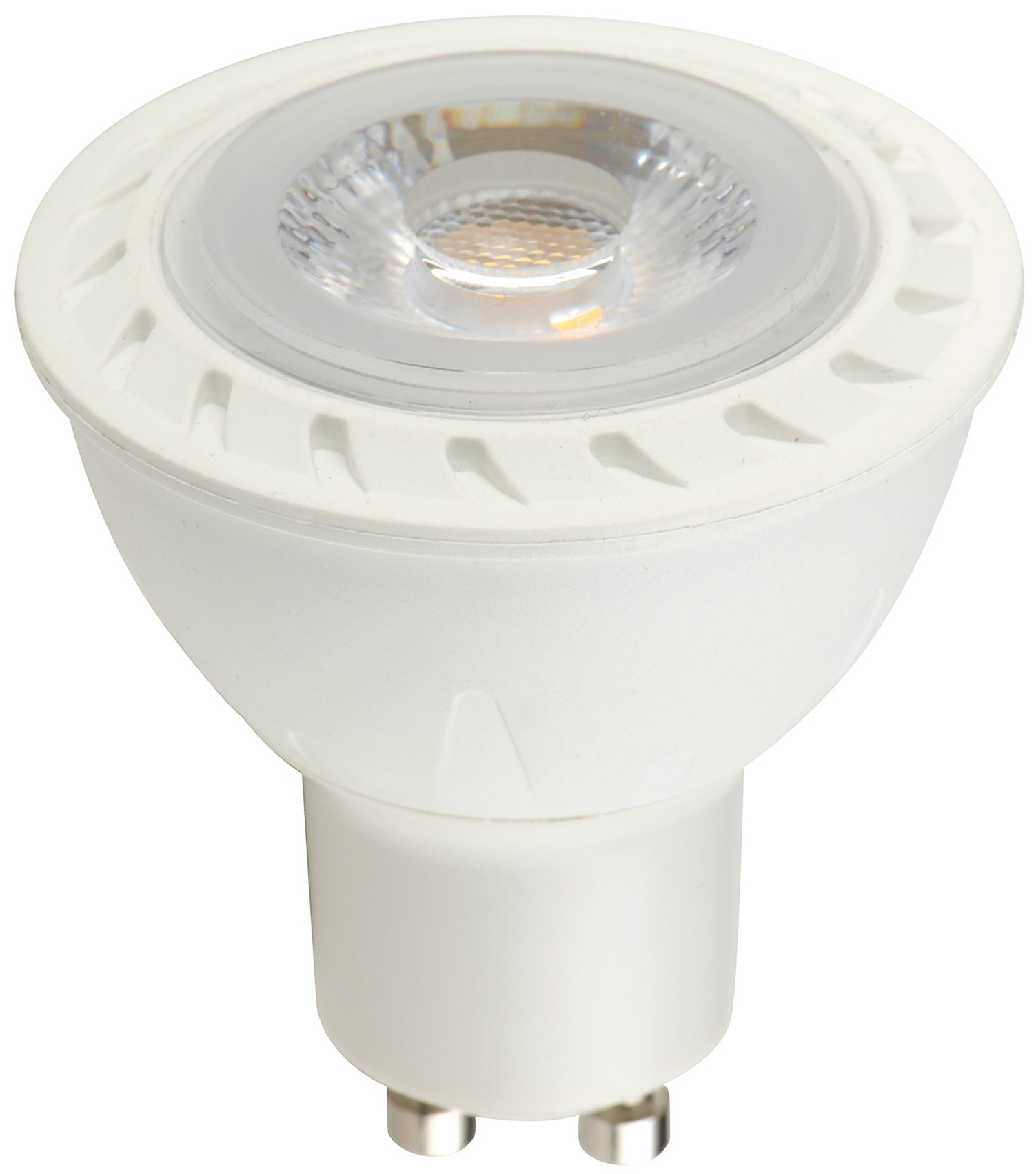 Gu10 Lampe Lampe Led 5w 50w Gu10 3000k Non Dimmable