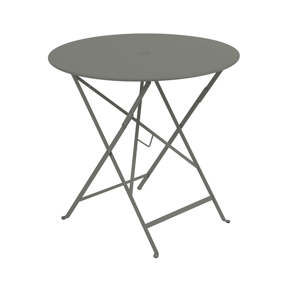 Table Pliante Exterieur Bistro Table Pliante Ø77cm