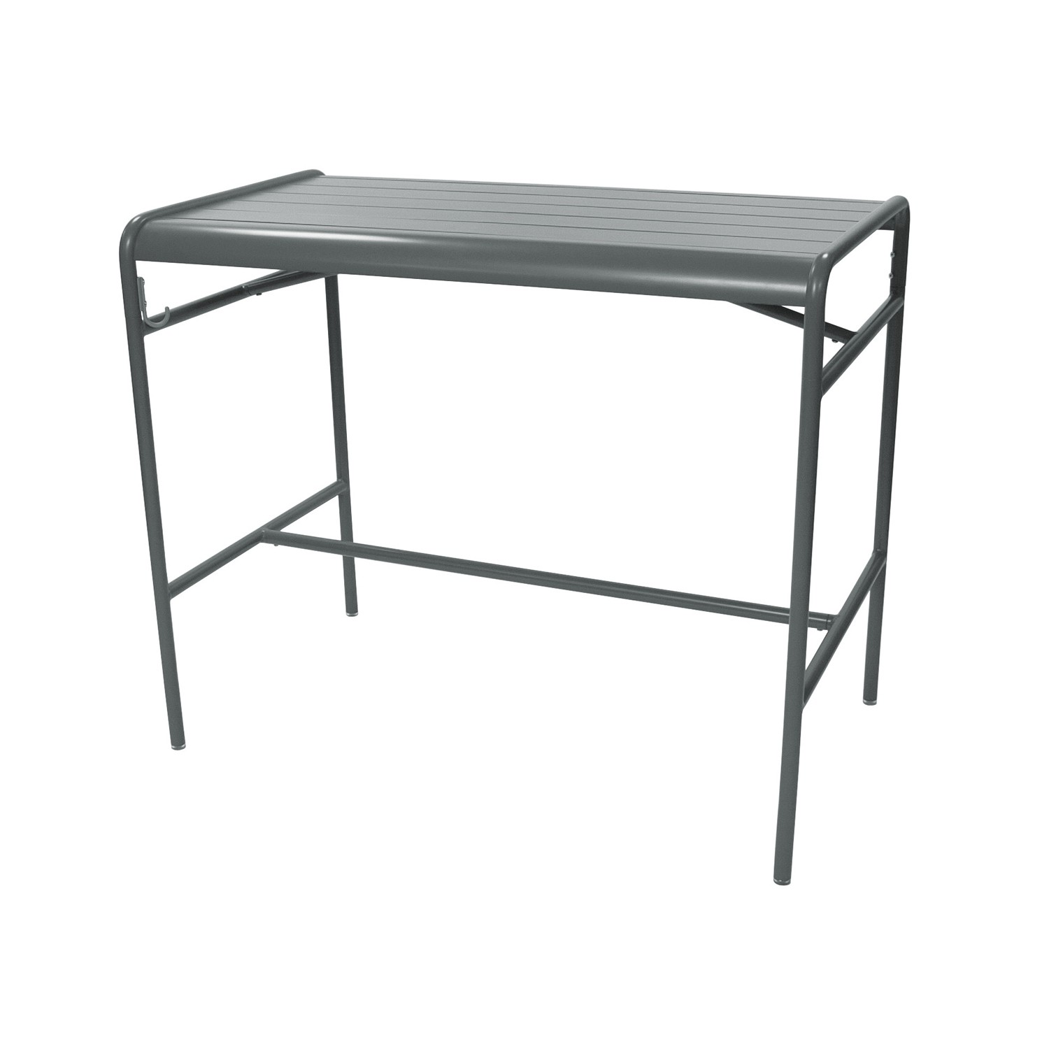 Table Haute Rectangulaire Luxembourg Table Haute