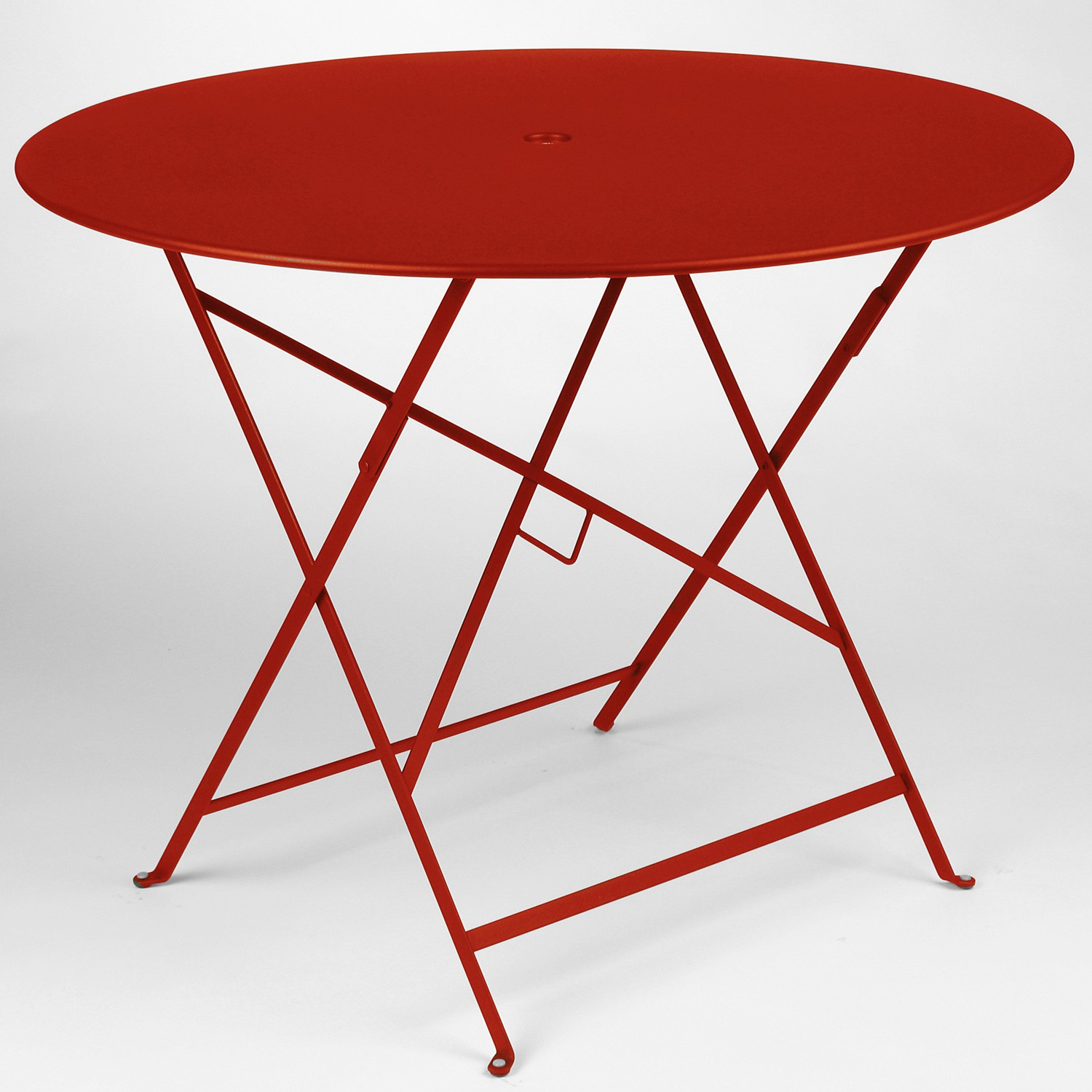 Table Exterieur Ronde Bistro Table Ronde Ø96cm