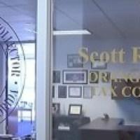 Tax Collector Scott Randolph Wastes Thousands of Taxpayer Dollars on High Paid Lobbyist