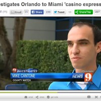 More About Future Gambling in Orange County as All Aboard Florida Controversy Continues