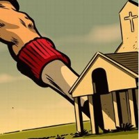 Dyer's Eminent Domain Against Parramore Church Covered by ESPN