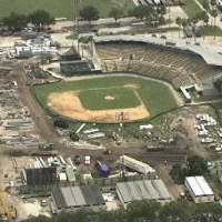 Proposal to Save Tinker Field & Preserve Orlando History
