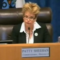 Commissioner Sheehan Lied On Record About Threats From Mayor's Office