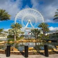 I-Drive 360 Festivities Continue Ahead of Orlando Eye Grand Opening