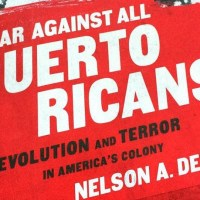 'War Against All Puerto Ricans' Book Presentation Coming to Orlando