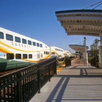 SunRail Ridership Stuck at Low Levels