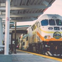After Mayors' Pleas, Stunning Drop in SunRail Ridership