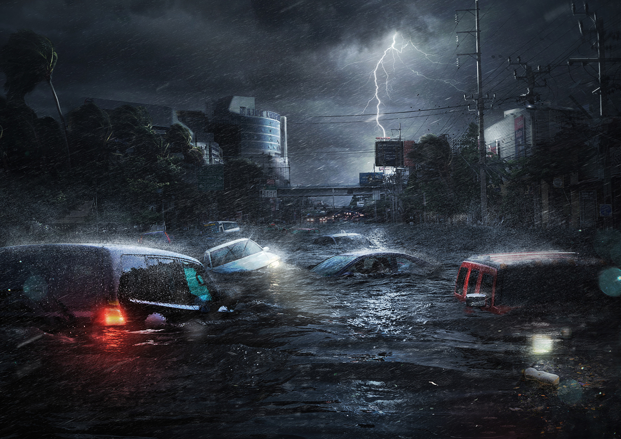 Luxury 3d Wallpaper Best Apocalypse And Natural Disaster Scenes Pt 1 10 Pics