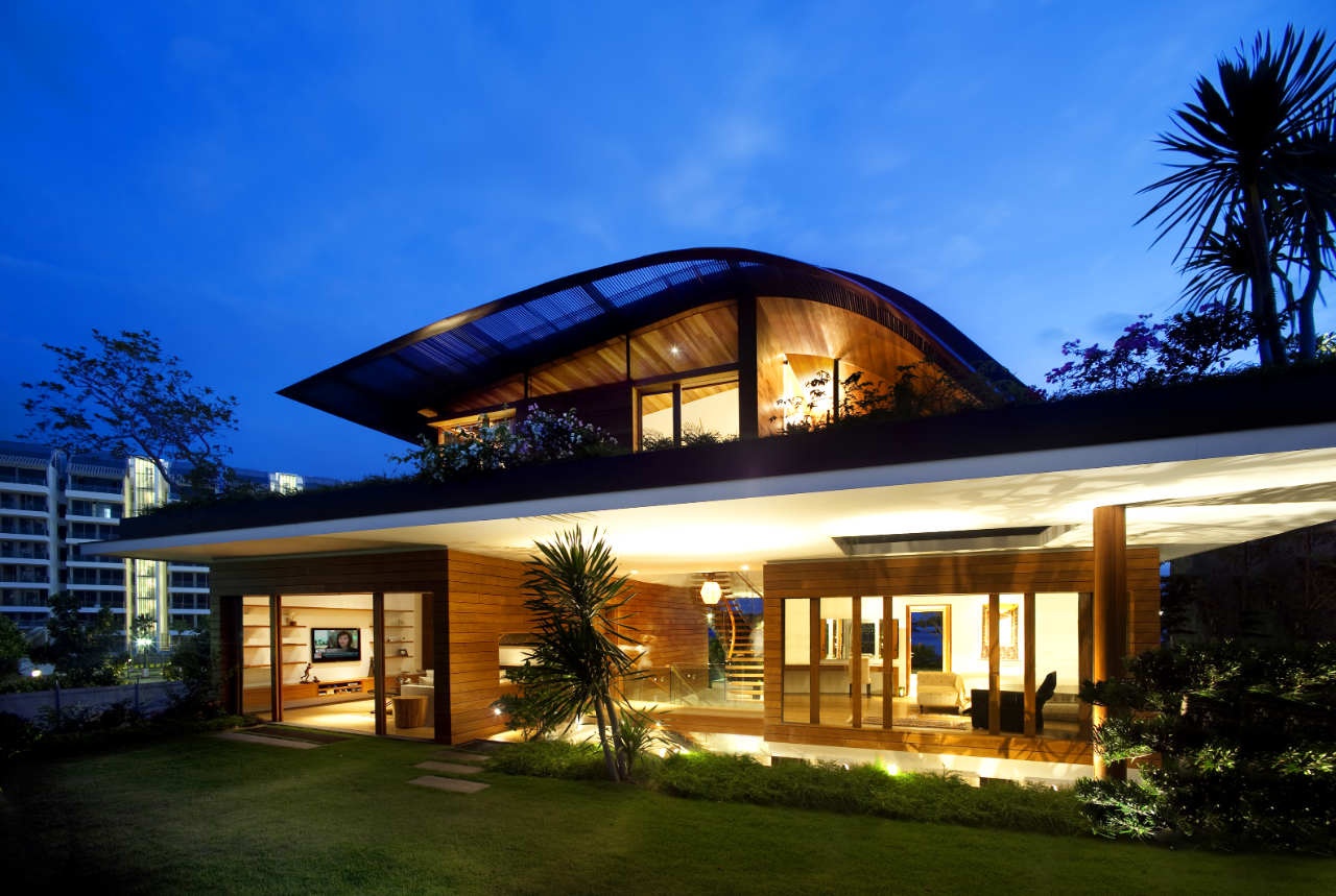 Sustainable Home Design Ideas Eco Friendly Homes Are In Style I Like To Waste My Time