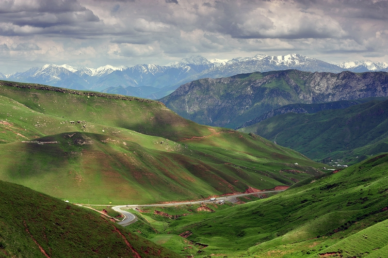 Funny Wallpapers Nature With Small Quotes The Beauty Of Kyrgyzstan 15 Pics I Like To Waste My Time