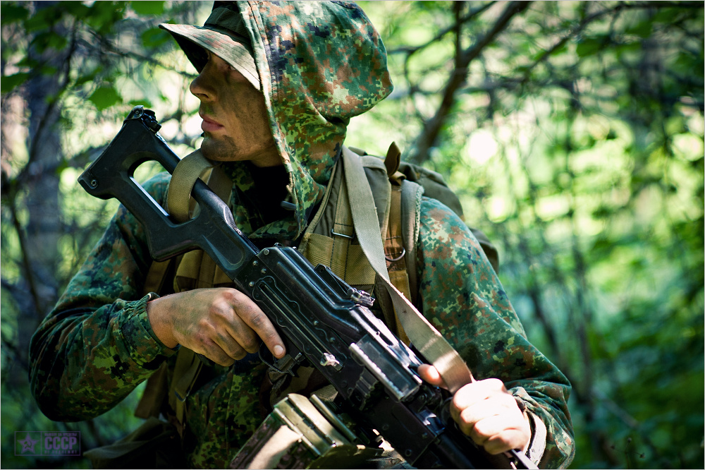 Interesting Quotes Wallpapers Exclusive Inside Look Spetsnaz Training I Like To Waste
