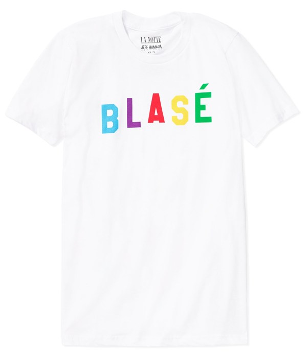 blase white