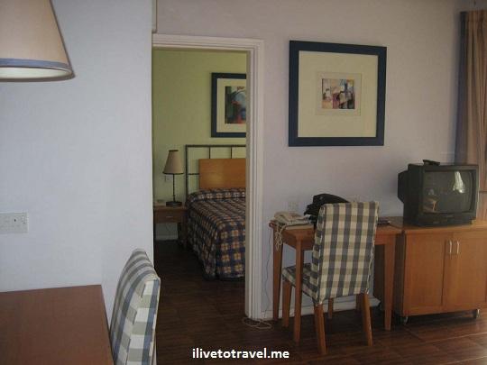 Protea Oyster Bay hotel in Dar es Salaam, Tanzania