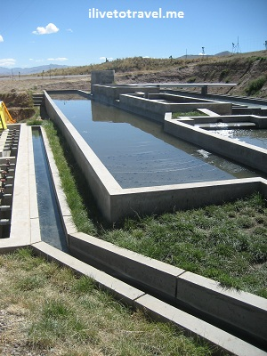 Azángaro - Water Treatment Plants, Perú