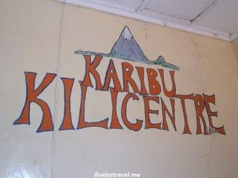 Kili Centre orphanage in Moshi, Tanzania