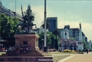 Buenos Aires, Argentina, city, monuments, architecture, Canon EOS Rebel, Cabildo