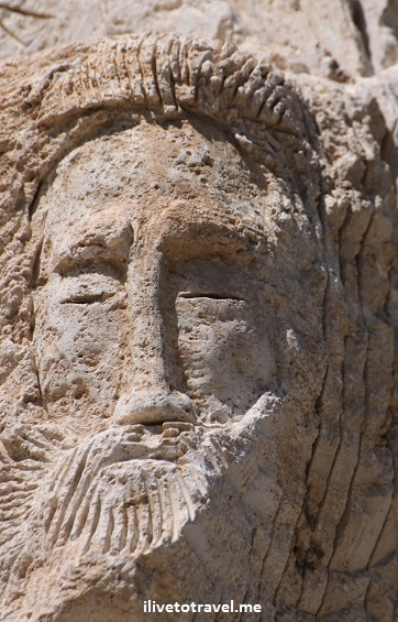 Moses, Mt. Nebo, Jordan, tourism, photo, Canon EOS Rebel