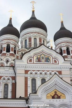 Tallinn, Estonia, Alexander Nevsky, cathedral, charming, Canon EOS Rebel, photo, Reval, Baltic, medieval, city, architecture, history, UNESCO World Heritage Site
