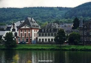 Germany, drive, mountain, river, photo, Canon EOS Rebel,