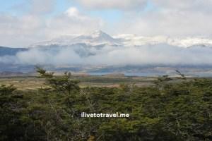 Cueva del Milodón, Chile, Patagonia, Tierra del Fuego, photo, travel, view, mountain