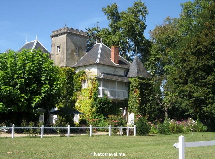 Chateau, Sahuc Les Tours, Sauternes, Graves, Bordeaux, France, travel, wine, vin, countryside, travel, photo, Canon EOS Rebel