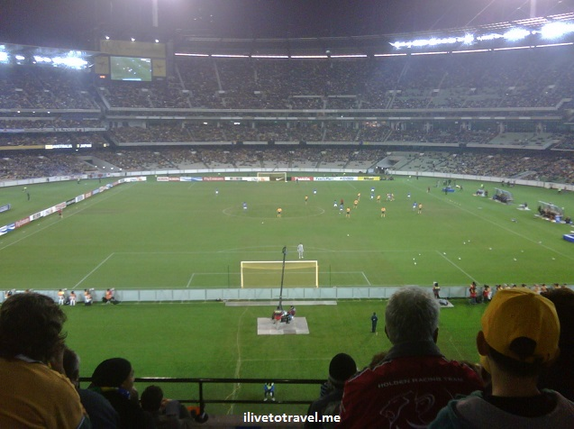 stdium, sports, soccer, football, Melbourne, Australia, photo, travel