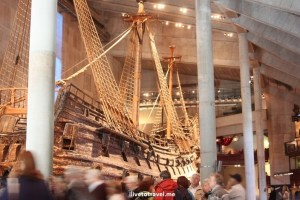 Vasa, Stockholm, Museum, ship, wreckage, Canon EOS Rebel, photo, travel