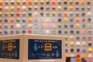 Lego, Legoland, Mall of America, Minneapolis, Minnesota, entertainment, shopping, travel, Christmas, Olympus