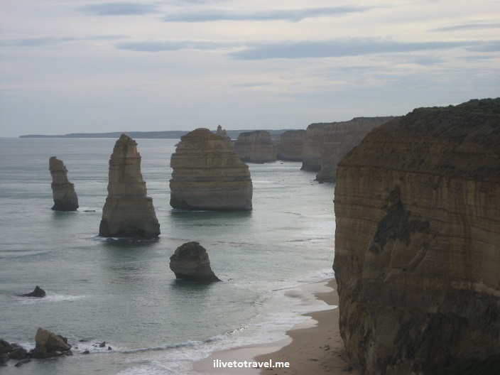Great Ocean Road, Melbourne, Australia, sea, photos, Twelve Apostles
