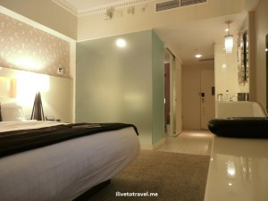 W Hotel, Washington, D.C., lodging, accommodations, travel, photo, Olympus
